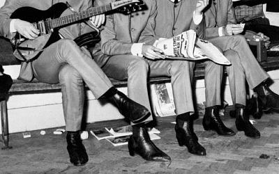 Beatlesstøvler