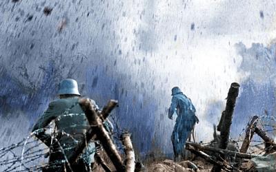Til minde om 1. Verdenskrig