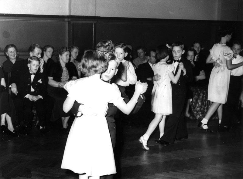 Vild med dans?