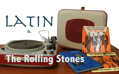 Latin og The Rolling Stones